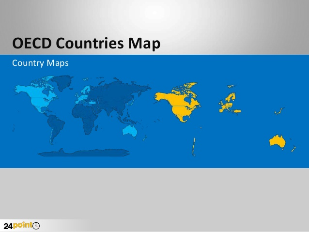 OECD slide